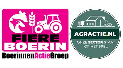 boerinnenactigroep-en-agractie-logos